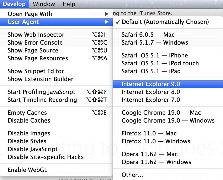 how to run internet explorer in safe mode